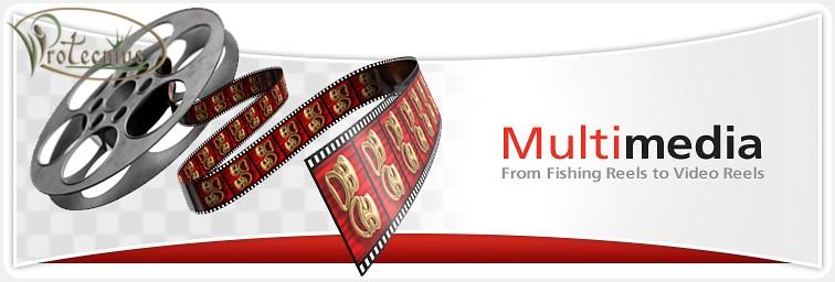 Curso Tecnicas Multimedia